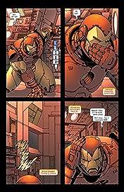Iron Man (1998-2004) #83