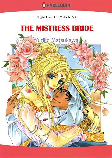 The Mistress Bride