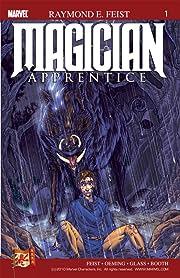 Magician: Apprentice Riftwar Saga #1 (of 17)