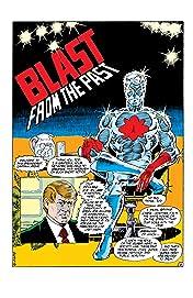 Captain Atom (1986-1991) #3