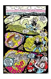 Captain Atom (1986-1991) #4