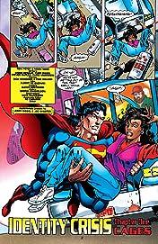 Adventures of Superman (1986-2006) #536