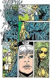 Swamp Thing (1982-1996) #136