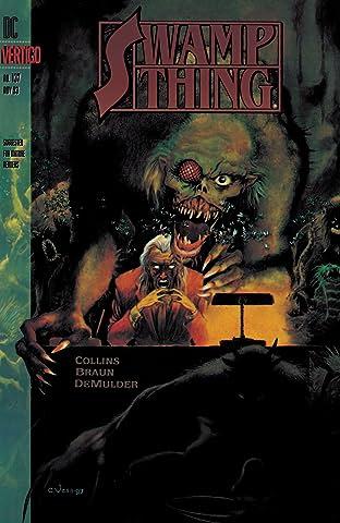Swamp Thing (1982-1996) #137