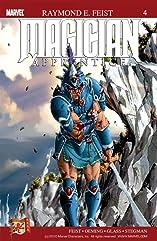 Magician: Apprentice Riftwar Saga #4