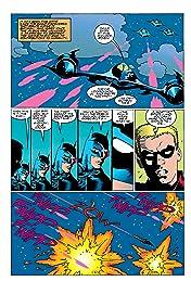 Robin 3000 (1992) #1