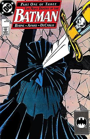 Batman (1940-2011) #433