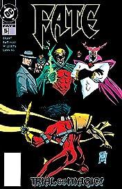Fate (1994-1996) #5