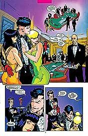 Superboy Plus (1996) #1