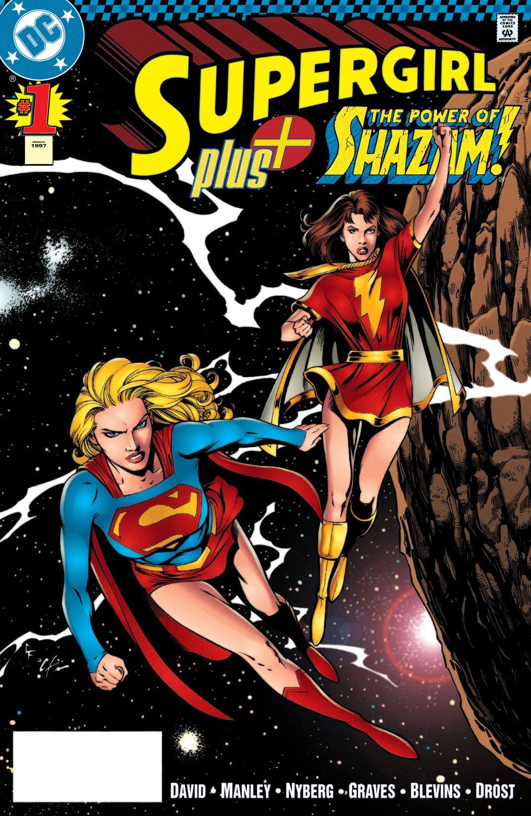 Supergirl Plus (1996) #1