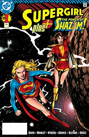 Supergirl Plus (1996) #1