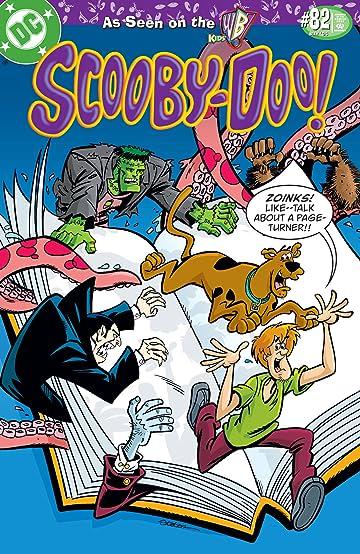 Scooby-Doo (1997-2010) #82