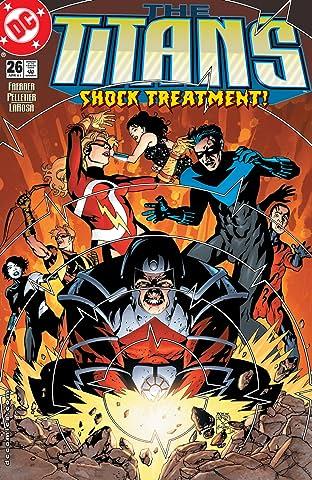 The Titans (1999-2003) #26