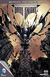 Legends of the Dark Knight (2012-) #14