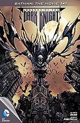 Legends of the Dark Knight (2012-) #14