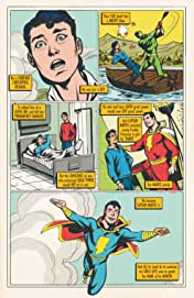 Trials of Shazam (2006-2008) #2