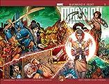 Magician: Apprentice Riftwar Saga #5