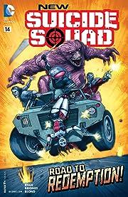 New Suicide Squad (2014-2016) #14