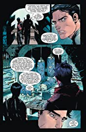 Batman & Robin Eternal (2015-2016) #6