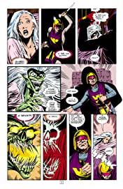 Legion of Super-Heroes (1989-2000) #18