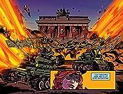 DC Comics: Bombshells (2015-2017) #17