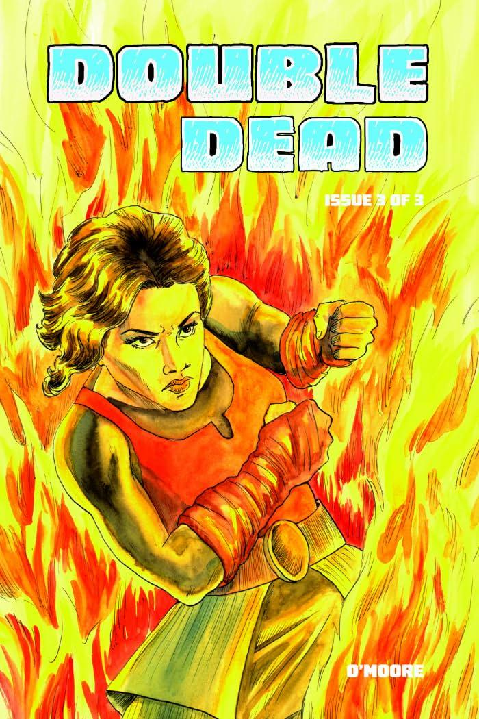 Double Dead #3