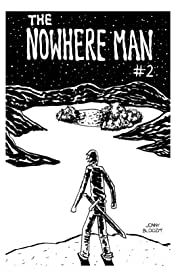 The Nowhere Man #2