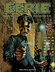 Eerie Archives Vol. 20