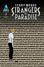 Strangers in Paradise Vol. 3 #7