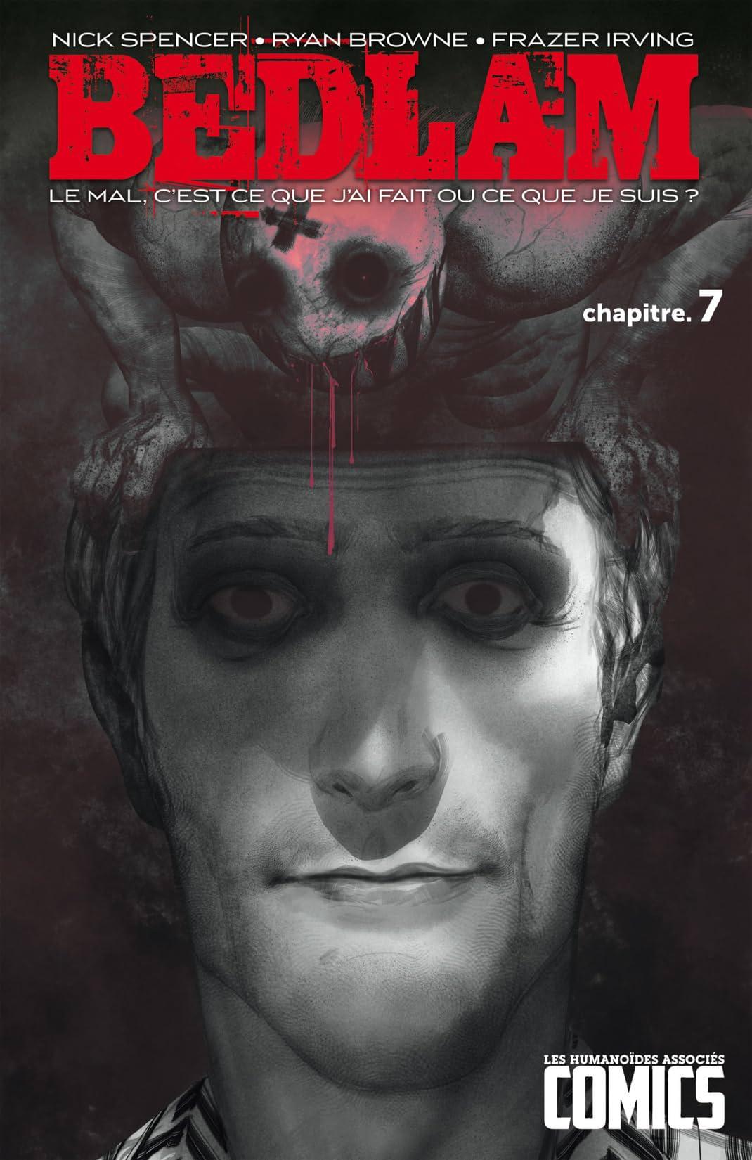 Bedlam: Chapitre 7