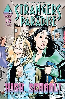 Strangers in Paradise Vol. 3 #13