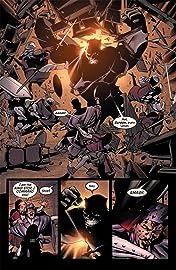 Marvel 1602: New World