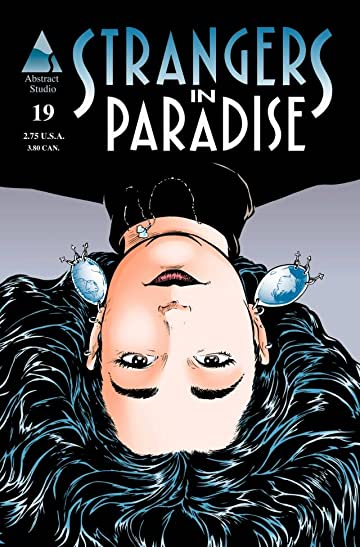 Strangers in Paradise Vol. 3 #19