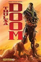 Robert E. Howard's Thulsa Doom #1