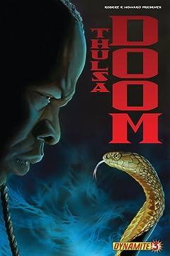 Robert E. Howard's Thulsa Doom #3