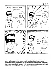 Sadman: Book One