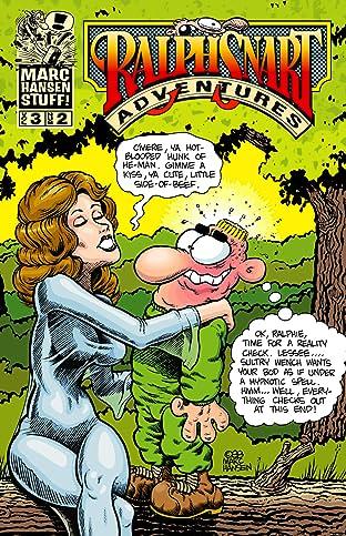 Ralph Snart Adventures #2