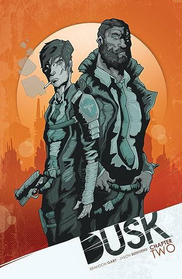 Dusk #2