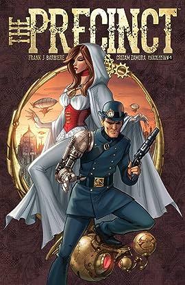 The Precinct #1 (of 5): Digital Exclusive Edition