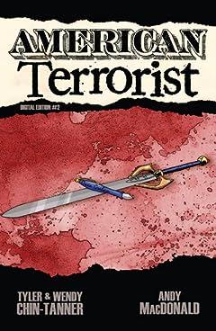 American Terrorist #2