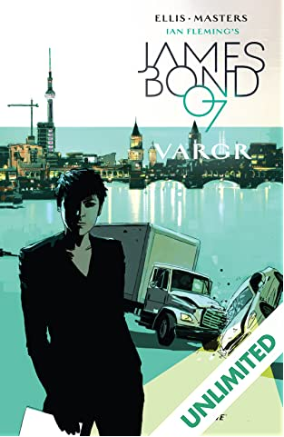 James Bond #2: Digital Exclusive Edition