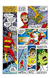 New Teen Titans (1980-1988) #20