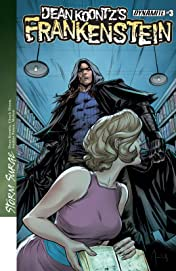 Dean Koontz's Frankenstein: Storm Surge #3: Digital Exclusive Edition