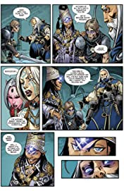 Pathfinder: Hollow Mountain #2 (of 6): Digital Exclusive Edition