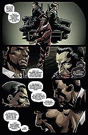 The Shadow Vol. 2 #5: Digital Exclusive Edition