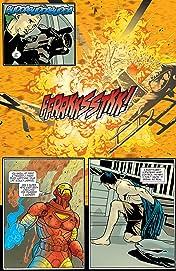 Iron Man (1998-2004) #88