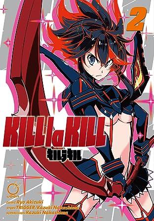 Kill La Kill Vol. 2