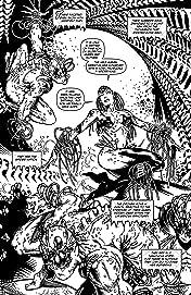 Webwitch: Origins #4