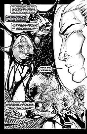 Webwitch: Origins #5