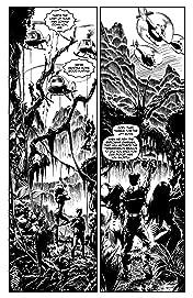 Webwitch: Origins #9